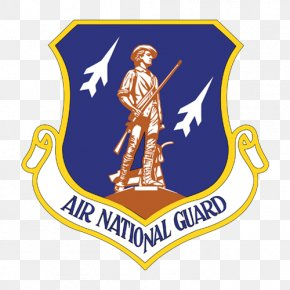 United States - National Guard Of The United States Air National Guard United States Department Of Defense Military PNG