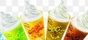Ice Cream - Milkshake Juice Non-alcoholic Drink Flavor Frozen Dessert PNG