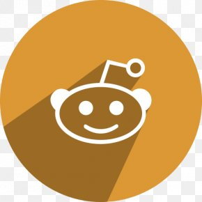 Social Network - Reddit Logo Social Media YouTube PNG