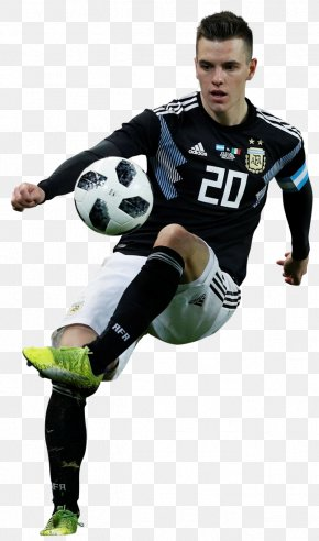 Football - Giovani Lo Celso Argentina National Football Team Football Player Team Sport PNG