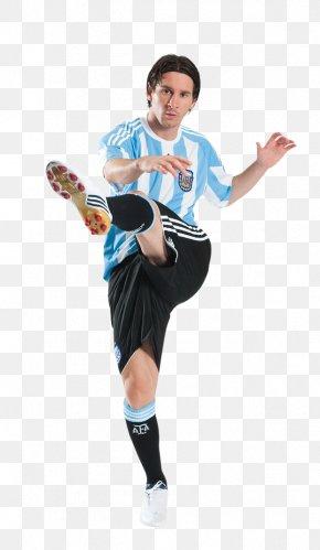 Lionel Messi - Lionel Messi FC Barcelona 2018 FIFA World Cup Football Player Desktop Wallpaper PNG