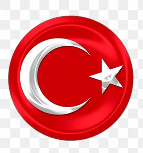 Turkish Flag - Flag Of Turkey PNG