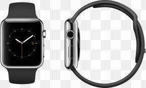 Apple WATCH - Apple Watch Series 3 Smartwatch Strap PNG