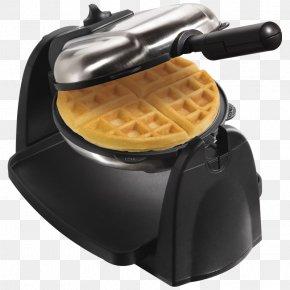 Hamilton Beach Brands - Belgian Waffle Belgian Cuisine Chicken And Waffles Waffle Irons PNG