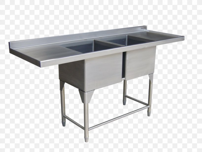 Kitchen Sink Stainless Steel Bathroom, PNG, 1024x768px, Sink, Bathroom, Bathroom Sink, Food, Foodservice Download Free