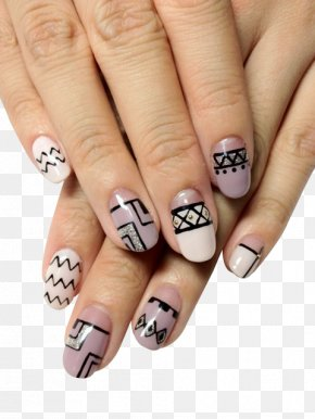 Nail Element - Nail Art Nail Polish Artificial Nails PNG