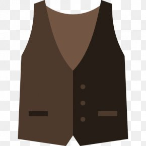 Vest - Vest Clothing Waistcoat PNG