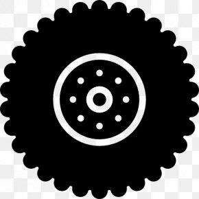 Car - Car Tire Wheel Truck Clip Art PNG