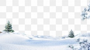 Winter Snow - Snow Photography PNG