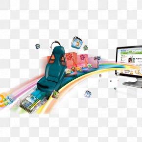 China Telecom - Telecommunication Broadband Optical Fiber PNG