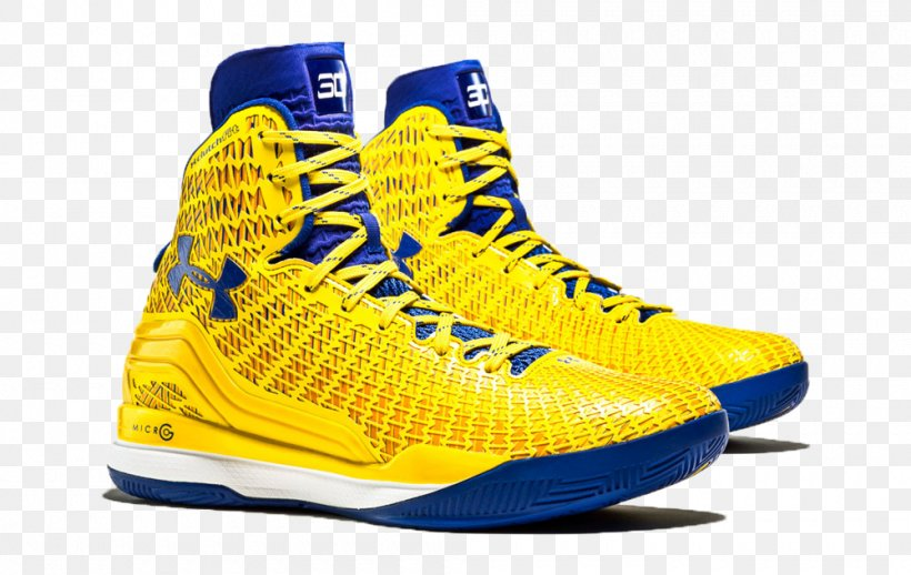 Under Armour Basketball Shoe Sneakers