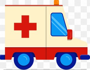 Ambulance - Ambulance Car PNG