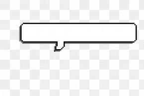 Speech Bubbles - Speech Balloon Text Pixel Art Image PNG