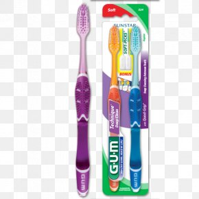 Toothbrush - Toothbrush Sunstar Group Gums Health Beauty.m PNG