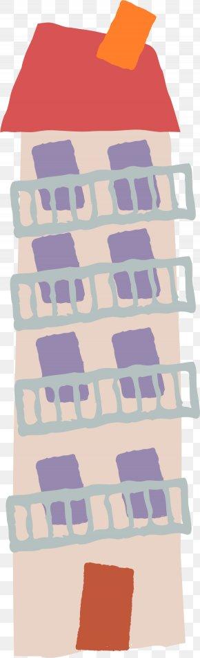 Apartment - Apartment Clip Art PNG