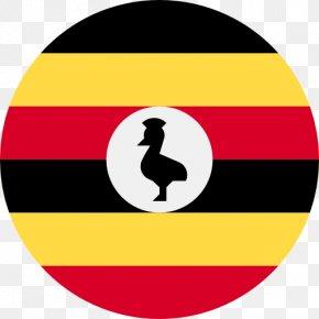 UGANDA FLAG - Flag Of Uganda Streaming Media Namilyango United States PNG