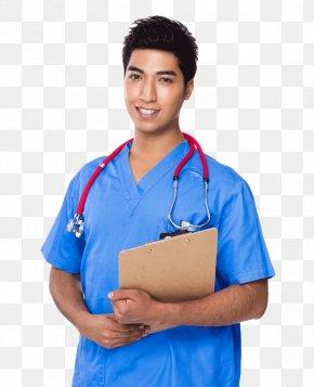 Male Nurse - Nursing Care Sildenafil Tadalafil Nurse Doula PNG