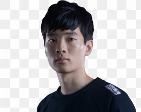League Of Legends - Marcus Hill 2017 League Of Legends World Championship Kingzone DragonX Rascal Jester PNG