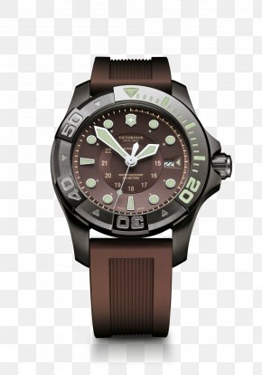 Clock Image - Watch Strap Victorinox Watch Strap Swiss Army Knife PNG