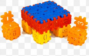 110 Pieces Of Barrels To Fight Building Blocks - Jigsaw Puzzle Toy Block Educational Toy Child PNG