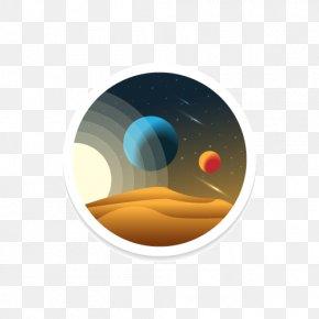 Vector Planet - Planet Euclidean Vector PNG