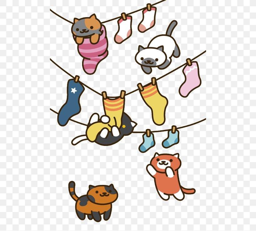 Neko Atsume Cat Desktop Wallpaper Computer Drawing Png 500x741px Neko Atsume Area Artwork Blog Cat Download