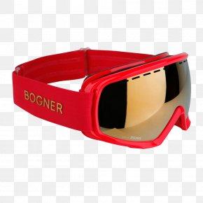 Scott Goggles - Snow Goggles Sunglasses Gafas De Esquí PNG