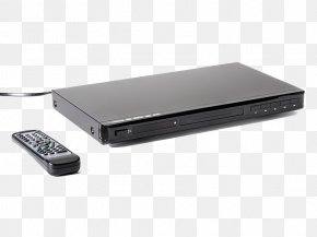 DVD Player - Blu-ray Disc DVD Player HD DVD Compact Disc PNG