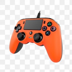 NACON Compact Controller For PlayStation 4 Game Controllers DualShock Video Game PNG