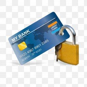 Bank Credit Card Safe Use - Credit Card Fraud Payment Debit Card PNG