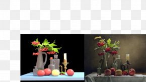 Still Life - Floral Design Flower Still Life Photography Floristry PNG