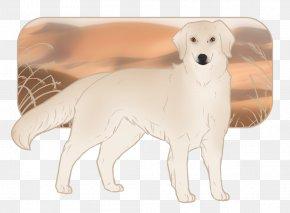 Breed Group (dog) - Golden Retriever Labrador Retriever Puppy Dog Breed Companion Dog PNG