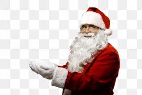 Santa Claus - Santa Claus Christmas Gift Holiday PNG