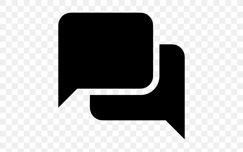 Second Life Online Chat LiveChat Chat Room, PNG, 512x512px, Second Life, Black, Black And White, Brand, Chat Room Download Free