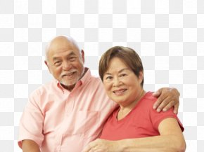 Family - Old Age Home Care Service Health Care Caregiver Family PNG