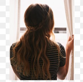 Hair Style - Braid Hairstyle Artificial Hair Integrations Hair Coloring PNG