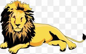 Realistic Lion Cliparts - Lion Roar Free Content Clip Art PNG