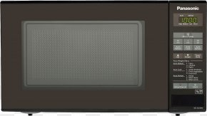 Microwave - Microwave Oven Panasonic Kitchen PNG