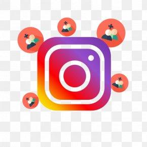Social Media - Social Media YouTube Instagram Like Button User PNG