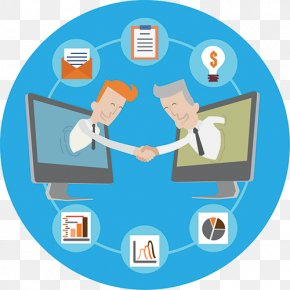 Customer Experience - Customer Relationship Management Business Computer Software Service Management PNG