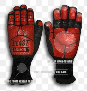 Kitchen Gloves - Barbecue Grilling Cooking Ranges Outdoor Cooking PNG