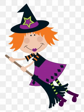 Clip Art Witch - Clip Art Openclipart Witchcraft Drawing Illustration PNG