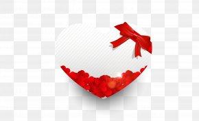 Valentine Element PNG