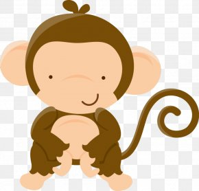 Safari - Baby Shower Baby Jungle Animals Party Safari Clip Art PNG