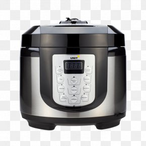 Multicooker Rice Cookers Recipe Food Processor PNG