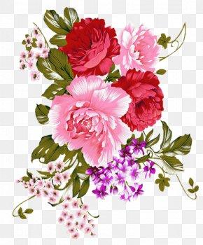 Flower - Flower Birthday Clip Art PNG