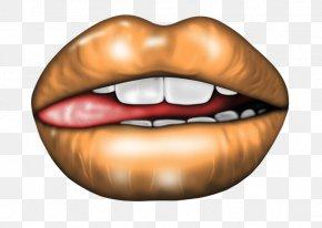 Tongue - Lip Mouth Human Tooth Tongue PNG