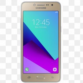 Samsung J2 Prime - Samsung Galaxy J2 Prime Android Telephone PNG