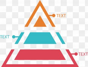 Triangle Structure Vector Diagram - Triangle PNG