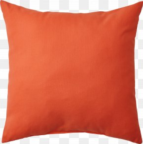 Pillow - Throw Pillow Cushion Down Feather PNG